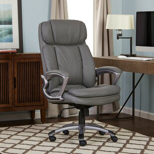 Big Save Executive chair by Serta at Home Reviews (2019) & Buyer's Guide