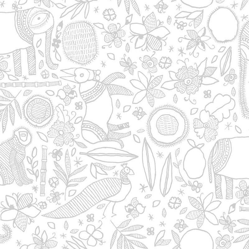Ebern Designs Hardyston 120 L X 24 W Peel And Stick Wallpaper Panel Wayfair Ca
