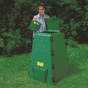 AeroQuick 110 Gal. Stationary Composter