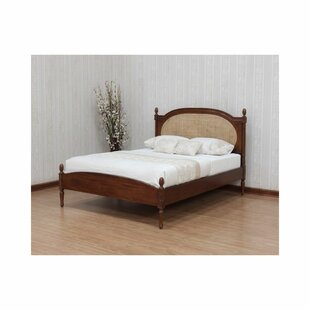 Willeford Bed Frame By Rosalind Wheeler