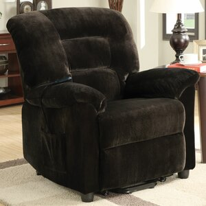 Ivesdale Power Lift Recliner by Red Barrel Studio