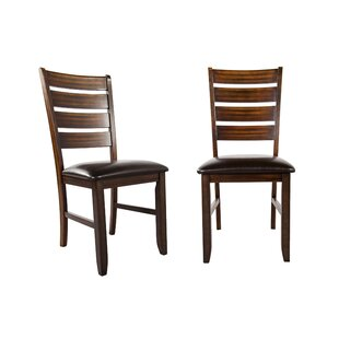 Pursell Upholstered Dining Chair (Set of ..