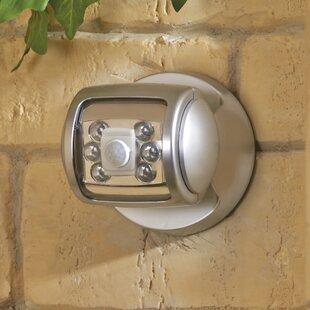 Taranto Porch 1 Light Sensor Light Image