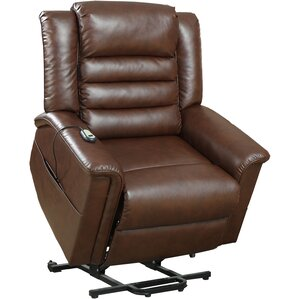 Chester Power Lift Assist Recliner by Cambridge