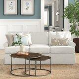 Rundle Slipcovered Sofa