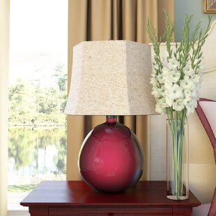 Comparison Hadenson 23 Table Lamp By Darby Home Co