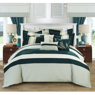Covington 24 Piece Comforter Set