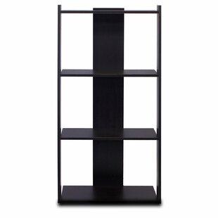 Find a Hildebrand Standard Bookcase by Symple Stuff