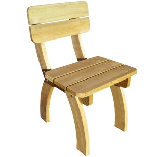 Charmine Impregnated Pinewood Reclining Garden Chair By Sol 72 Outdoor