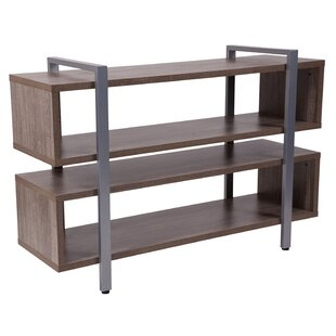 Price Check Harrison TV Stand for TVs up to 43 by Flash Furniture Reviews (2019) & Buyer's Guide