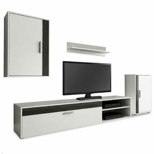 Griffey Entertainment Unit For TVs Up To 70