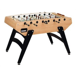 G-5000 Indoor Foosball Table By Garlando