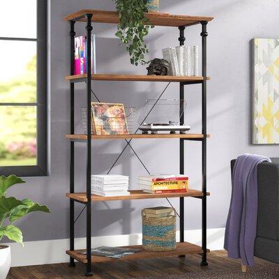 Mercury row zona etagere bookcase reviews wayfair zona etagere bookcase gumiabroncs Images