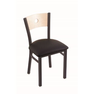 Lareau Solid Wood Side Chair by Red Barre..
