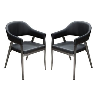 Adele Upholstered Dining Chair (Set of 2)..