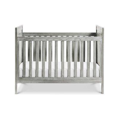 Cottage Grey DaVinci Fairway 3-in-1 Convertible Crib