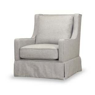 Lykins Swivel Armchair