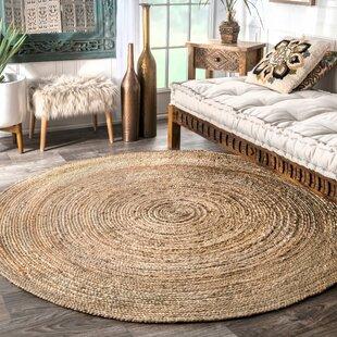 Modern Round Area Rugs Allmodern
