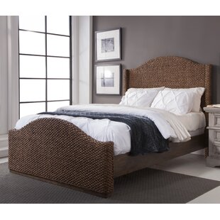 Nigel Woven Panel Bed
