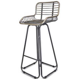 Buy luxury Ulmer 29.5 Bar Stool by Williston Forge Reviews (2019) & Buyer's Guide