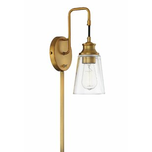 Arts & Crafts Movement Generous Arts And Crafts Copper Sconce With Traditional Methods