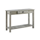 Genevieve 48 Console Table by Birch Lane™