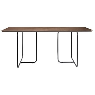 Miriam Dining Table Union Rustic