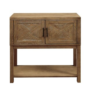 Rasch Hall Way 2 Door Accent Cabinet by Gracie Oaks