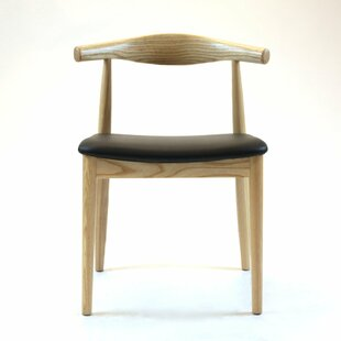 Brittain Dining Chair by Wrought Studio