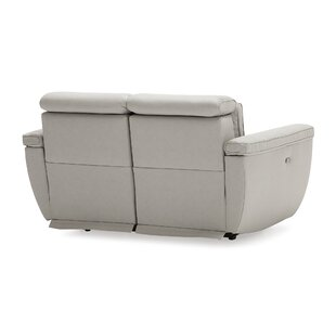 Shorecrest Reclining Loveseat ..
