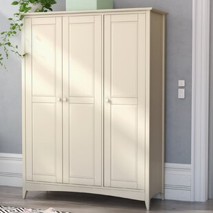 Home, Furniture & Diy Furniture Bedroom Furniture Cupboard Moderate Price 2 Door Double Wardrobe Mohogany Effect