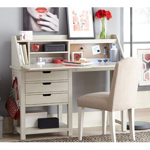 Lesli 2 Piece Desk Office ..