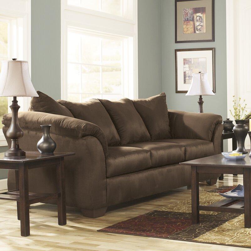 Delightful Huntsville Sofa