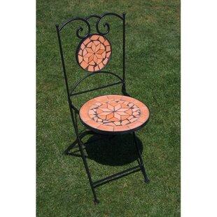 Bernardi Folding Garden Chair (Set Of 2) Image
