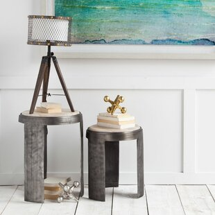 Mascotte 2 Piece Nesting Tables