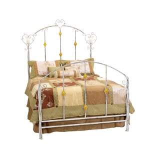 August Grove Holquin Panel Bed