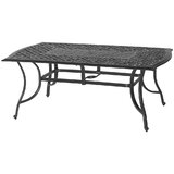 Harmony Metal Dining Table