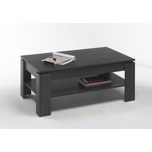 Heath Coffee Table By Gracie Oaks