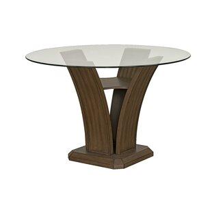 Zayden 5 Piece Pub Table Set b..