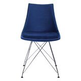 Oney Upholstered Side Chair (Set of 2) by Corrigan Studio®