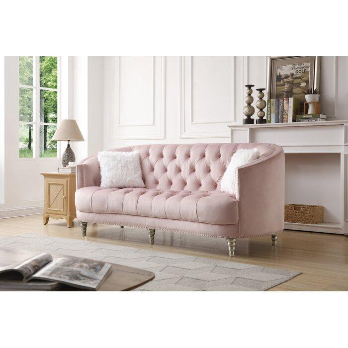 Marvelous Davina Curved Sofa Theyellowbook Wood Chair Design Ideas Theyellowbookinfo