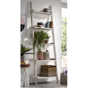 Woody 204cm Shelving Unit By Beachcrest Home