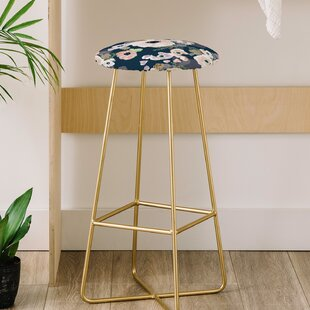 Khristian A Howell 30 Bar Stool by East Urban Home Top Reviews