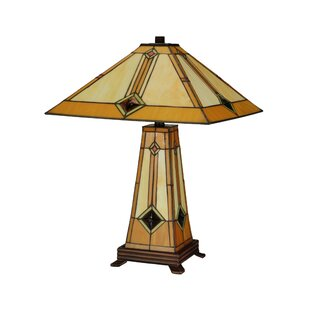 Diamond Mission 23 Table Lamp