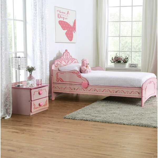Disney Princess Bedroom Set Wayfair