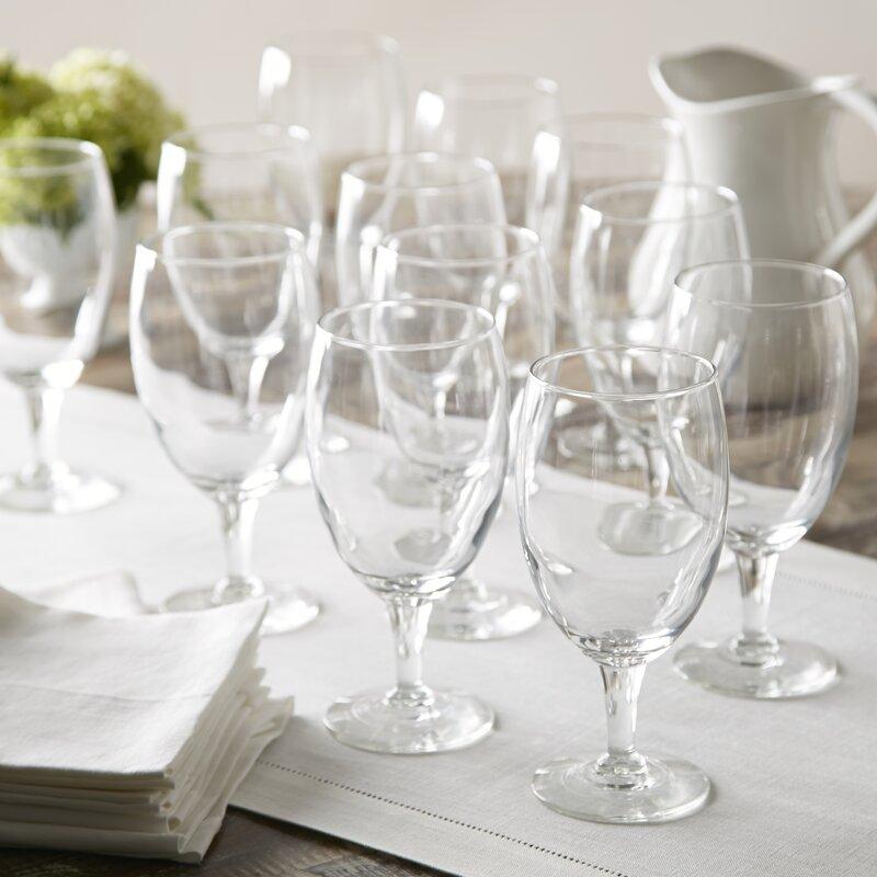 defaultname - Water Goblets