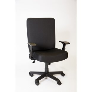 ShopSol High-Back Big & Tall Desk Chair