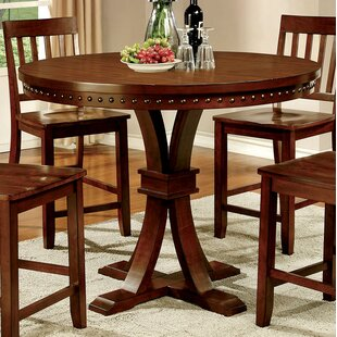 Gerard Counter Height Dining Table by Alcott Hill