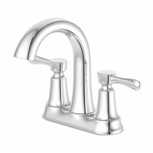 Oakbrook Collection Centerset Bathroom Faucet
