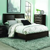 Ryerson Upholstered Storage Bed by Brayden Studio®